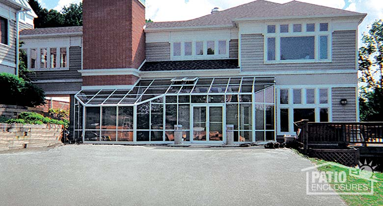 Commercial Sunroom Pictures Amp Ideas Patio Enclosures