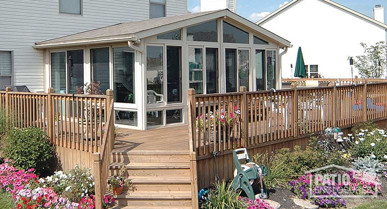 Four Season Room Addition Pictures Amp Ideas Patio Enclosures