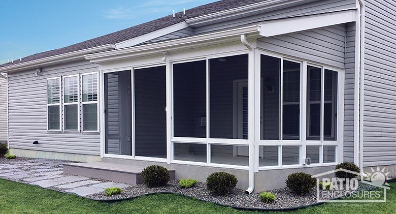 Sunroom Exterior Pictures Amp Designs Patio Enclosures
