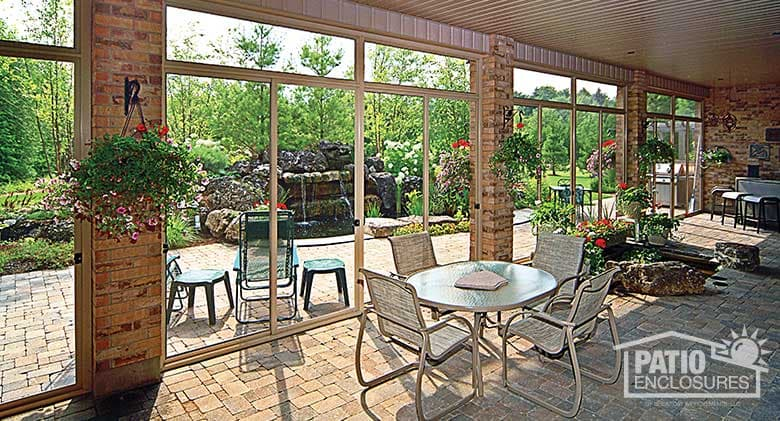 Screened In Porch Cost Amp Pricing