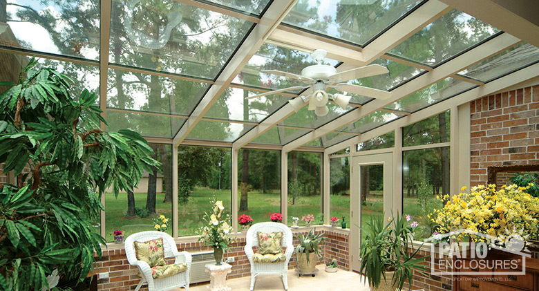 Glass Room Addition Ideas Designs Decorations Patio Enclosures