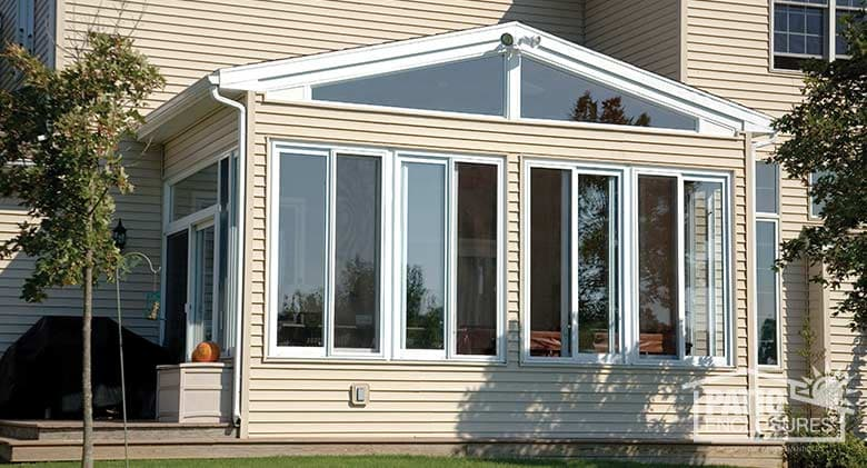 Wonderful Traditional Sunrooms