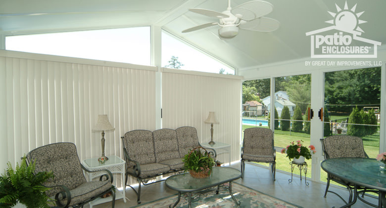 sunroom furniture shade pictures ideas designs