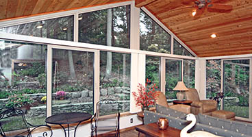 Aluminum Sunroom Photo