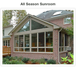 Sunroom Vs Room Addition What S The Difference Sun Spaces