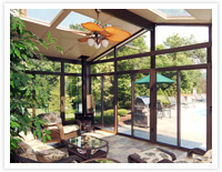 Ranch house additions taking your home to the next level for Adding sunroom to ranch house