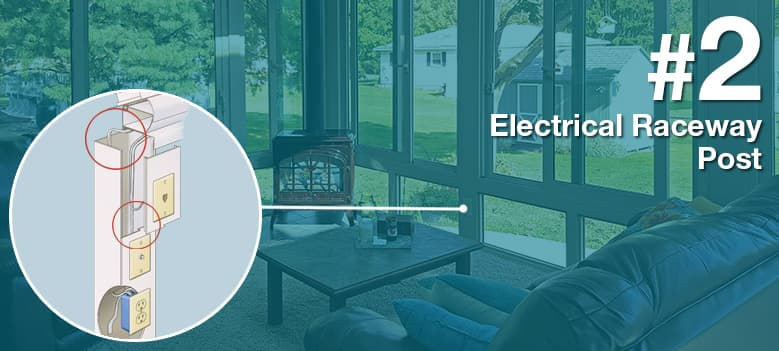 Sunroom Terms - Electric Raceway