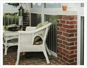 Repairing Wicker Furniture