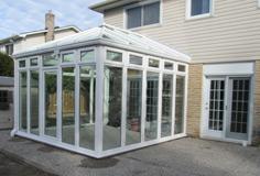 Sunrooms Solariums And Screen Rooms Canada Patio Enclosures
