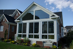 Sunrooms Solariums And Screen Rooms Raleigh Patio