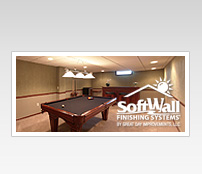 Softwall Finishing Systems