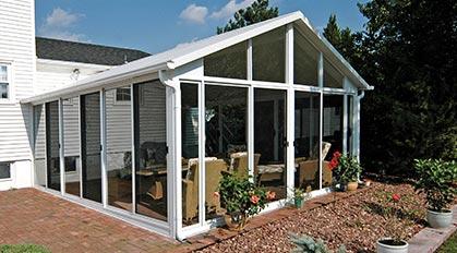sunroom pictures, sun room photos & sunroom ideas | patio enclosures - Patio Sunroom Ideas
