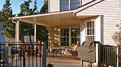 Porch & Patio Covers Photos