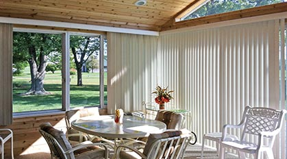 Sunroom Accessories Picture