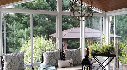 Three Season Sunroom Picture