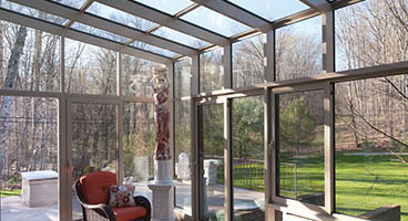 Solarium Sunroom Picture