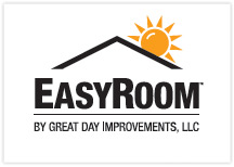 EasyRoom Sunroom Kits by Patio Enclosures