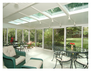 Comfort Gard® Plus High Performance Glass