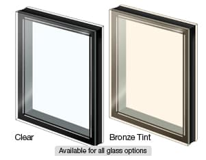 Sunroom Glass Tint Options
