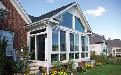 Types Of Sunrooms   Overview ...