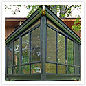 Patio Enclosures Custom Design & Custom Manufacture