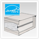 Patio Enclosures ENERGY STAR® Qualified Roof Panel System