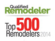 Qualified Remodeler's Top 500 list of 2014