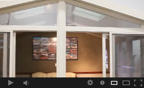 Patio Enclosures - Glass  & Screens...It's all in the details