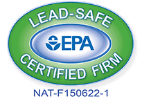 EPA - Lead Safe Certified Firm