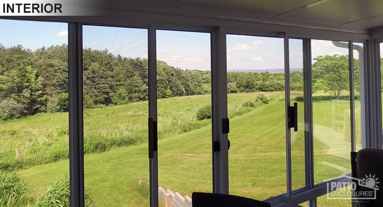 Three Season Room In Buffalo Ny Patio Enclosures