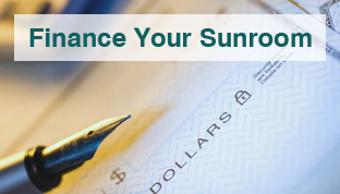 Sunroom Financing