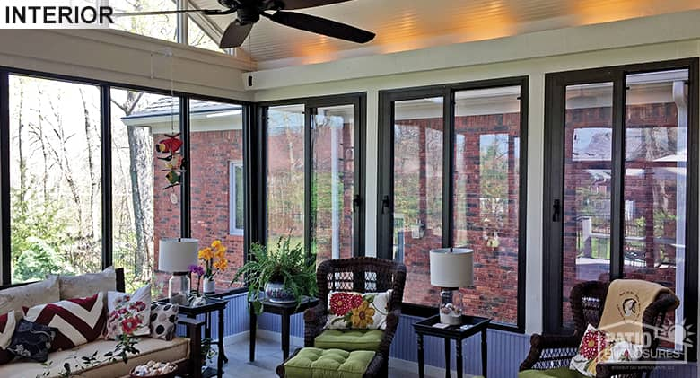 Louisville All Season Sunroom 3