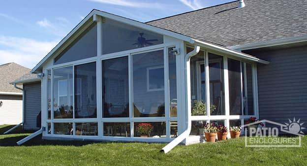 Sunrooms, Solariums and Screen Rooms Milwaukee | Patio Enclosures