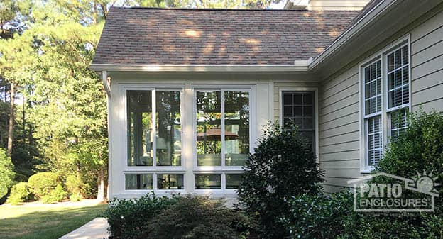 Raleigh Patio Enclosure: Four Season Room Addition In Raleigh, NC
