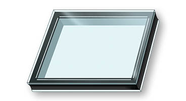 Four Season Vinyl Sunroom Glass Tints - Azuria