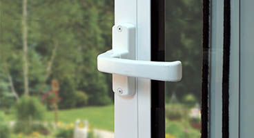 Four Season Vinyl Sunroom Door Handles