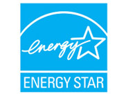 ENERGY-STAR Certification Label