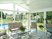 Patio Enclosures All Season Sun Room - Enjoy Year-Round