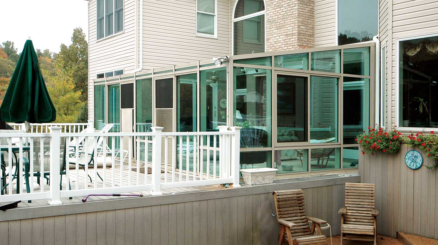 Glass Room Addition Ideas Designs Decorations Patio