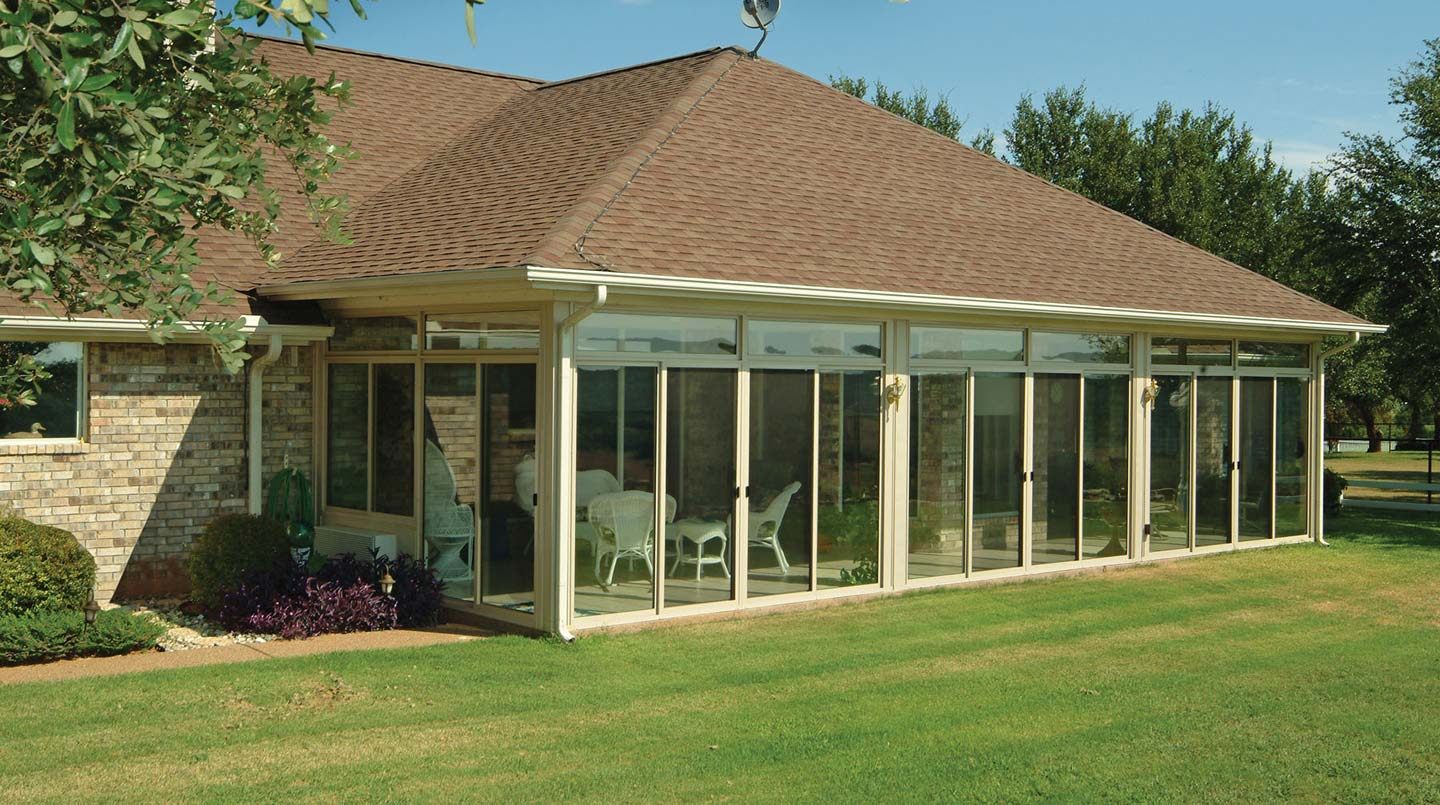 Largest Manufacturer Amp Installer Of Sunrooms And