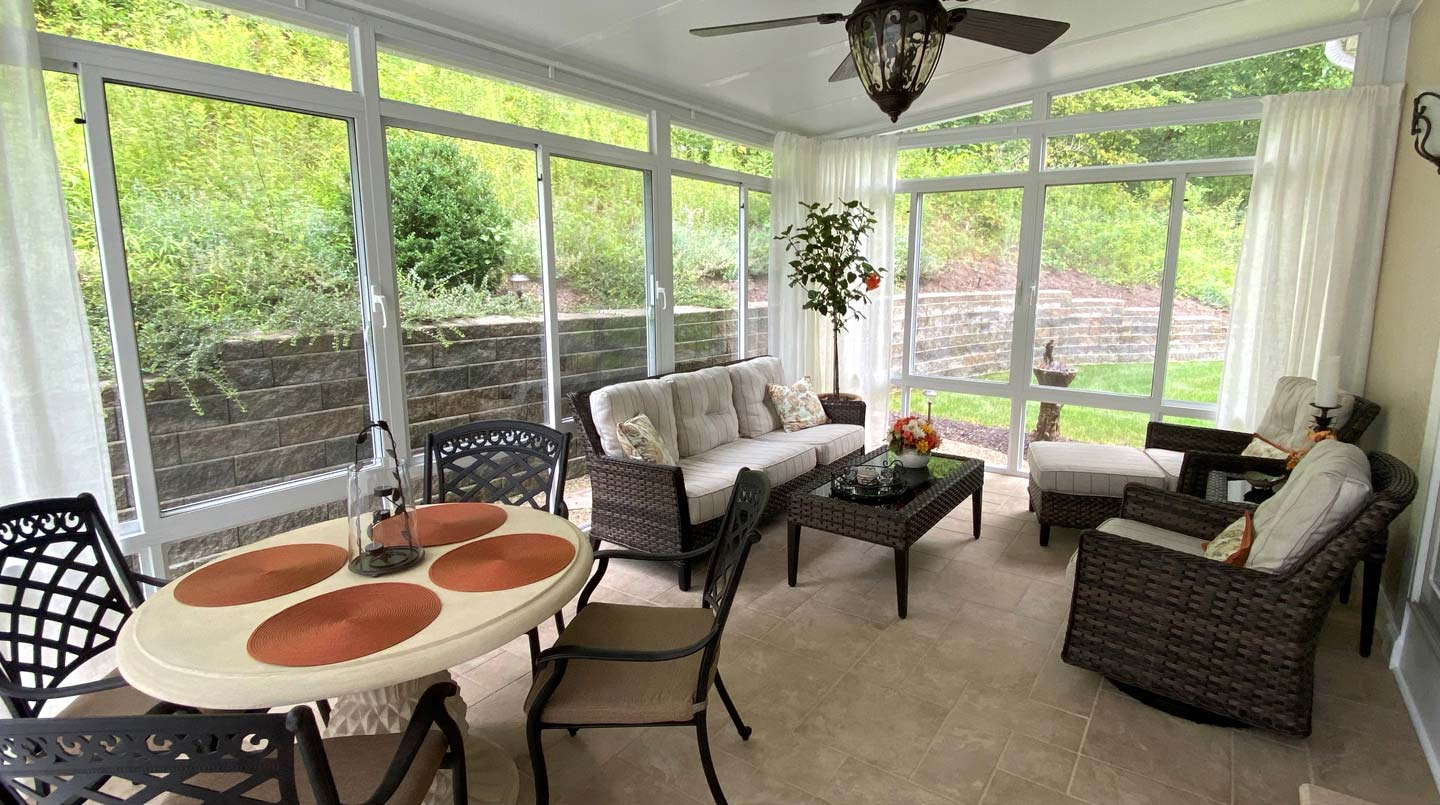 Sunroom Customer Reviews