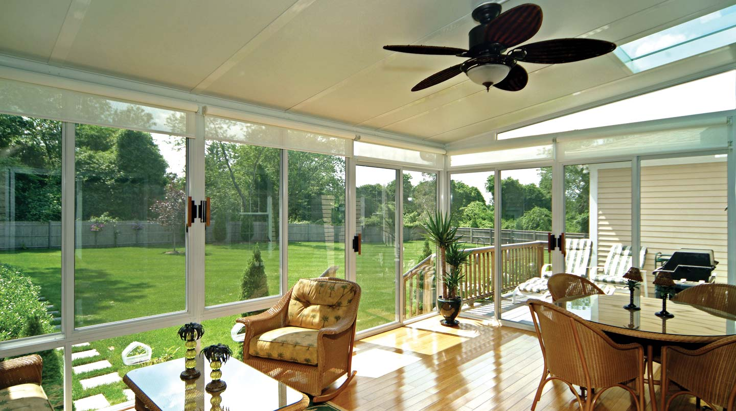 Sunroom Design Tips Blog
