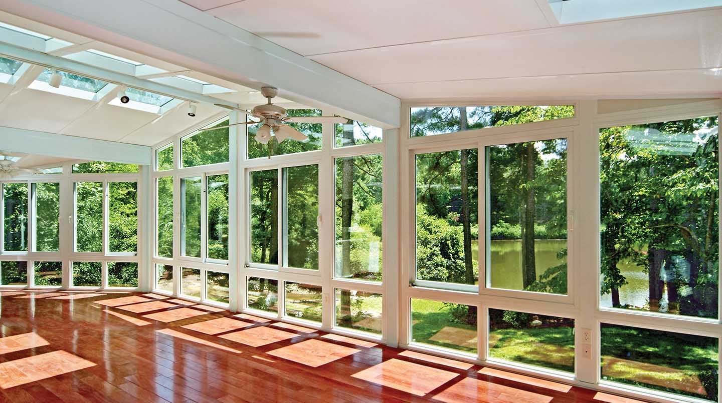 Room Addition Kits Sunroom Frequently Asked Questions Patio Enclosures