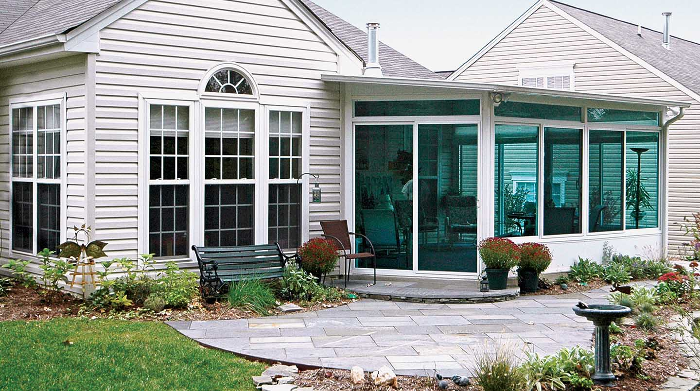 Sunrooms, Solariums, Screen Rooms Glossary & Terms | Patio Enclosures