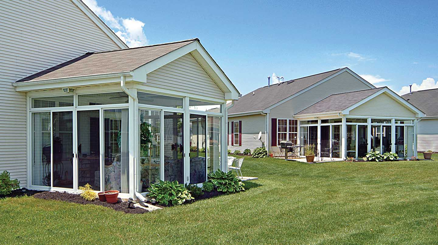 What to Expect: Our Sunroom Process