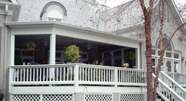 Porch & Patio Covers Photo