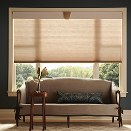 Honeycomb Double Insulating Cellular Shades
