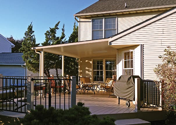 Porch & Patio Covers - Photo 2