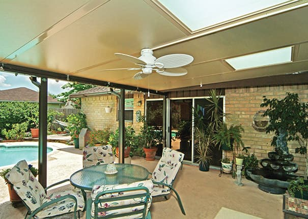 Porch & Patio Covers - Photo 5