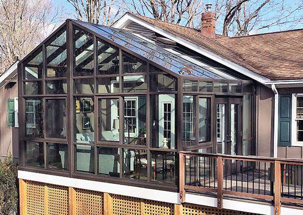Glass Solariums, Glass Rooms, Spa & Pool Enclosures